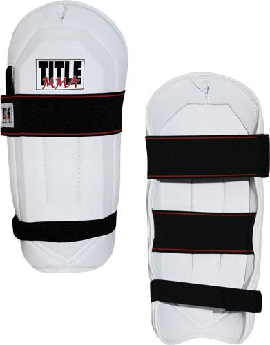 Title Student Karate Forearm Guard